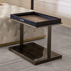 Louis | Side tables | Longhi