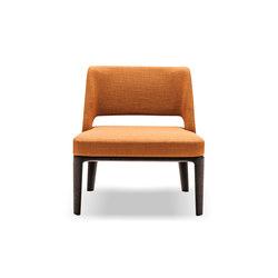 Owens Armchair | Poltrone lounge | Minotti