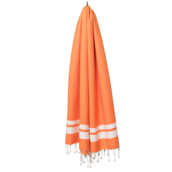 fouta Classique verger d'oranger, orange | Handtücher | fouta gmbh