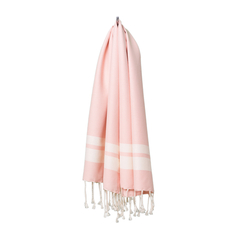 fouta Petite vieux rose, dusty pink | Towels | fouta gmbh
