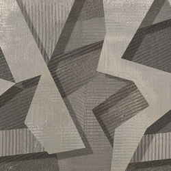 Match | Pavimenti plastica | Inkiostro Bianco