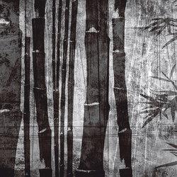 Mystic garden | Wandbilder / Kunst | Inkiostro Bianco
