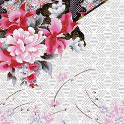 Natzumi | Wall art / Murals | Inkiostro Bianco
