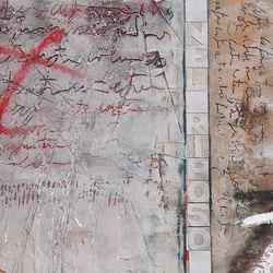 Upset | Wall art / Murals | Inkiostro Bianco
