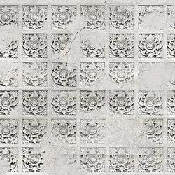 Pantheon | Carta da parati / carta da parati | Inkiostro Bianco