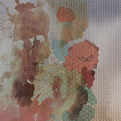 Pink metal | Quadri / Murales | Inkiostro Bianco
