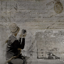 Poem | Arts muraux | Inkiostro Bianco