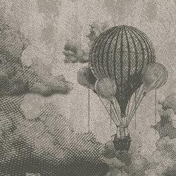 Retrò | Wall art / Murals | Inkiostro Bianco