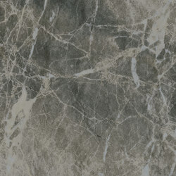 I Naturali - Marmi Emperador Grigio Spazzolato | Slabs | Laminam