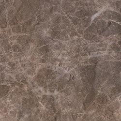 I Naturali - Marmi Emperador Marrone Spazzolato | Planchas | Laminam