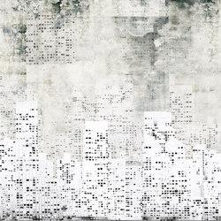 Skyscrapers | Wandbilder / Kunst | Inkiostro Bianco