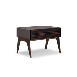 Kirk Nightstand | Night stands | Minotti