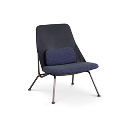 Strain Chair | Lounge chairs | Prostoria