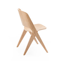Lavitta chair soft oak | Mehrzweckstühle | Poiat