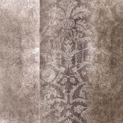 Toile de jouy 02 | Wall coverings / wallpapers | Inkiostro Bianco