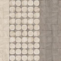 Traces | Suelos de plástico | Inkiostro Bianco