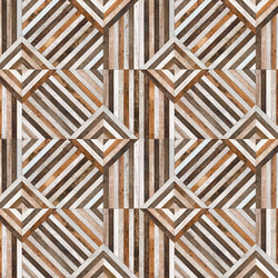 Wooden | Wall coverings | Inkiostro Bianco