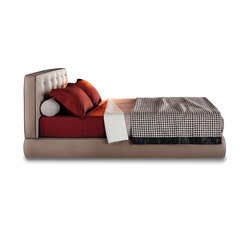 Bedford | Double beds | Minotti