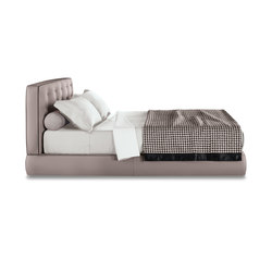 Bedford-Cover | Double beds | Minotti