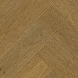 FLOORs Selection 2bond twin bâtons rompus Noyer U.S. elegance | Planchers bois | Admonter Holzindustrie AG