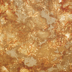 Damasco Oro 1. | Decorative glass | Antique Mirror