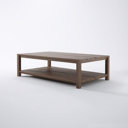 Solid COFFEE TABLE | Mesas de centro | Karpenter