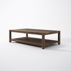 Solid COFFEE TABLE | Couchtische | Karpenter