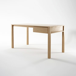 Solid OFFICE DESK | Escritorios | Karpenter