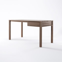 Solid OFFICE DESK | Desks | Karpenter