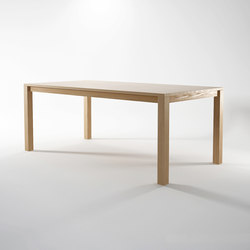 Solid DINING TABLE | Esstische | Karpenter