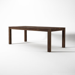 Solid DINING TABLE | Tables de repas | Karpenter