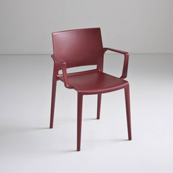 Bakhita B | Multipurpose chairs | Gaber