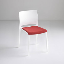 Bakhita | Multipurpose chairs | Gaber