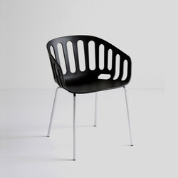 Basket Chair NA | Sillas | Gaber