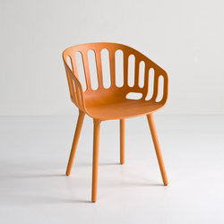 Basket Chair BP | Sillas multiusos | Gaber