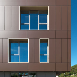 Collection - Orzo | Facade design | Laminam