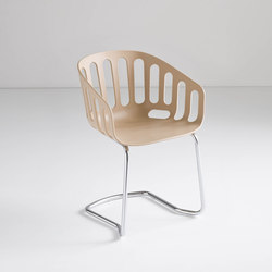 Basket Chair CTL | Chaises | Gaber