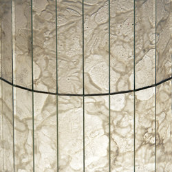 Mosaico Damasco | Diamante 10. | Decorative glass | Antique Mirror