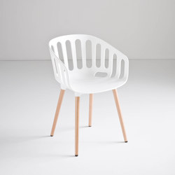 Basket Chair BLF | Chairs | Gaber