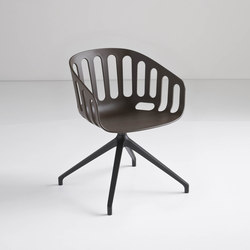 Basket Chair U | Sillas | Gaber