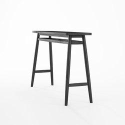 Twist CONSOLE TABLE | Konsoltische | Karpenter