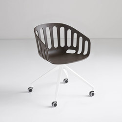 Basket Chair UR | Task chairs | Gaber
