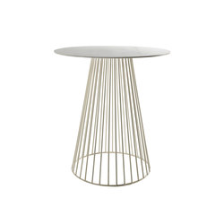 Garbo Table white | Dining tables | Serax
