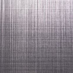 Aluminium | 500 | Hairline-Cross-hatch grinding | Metal sheets | Inox Schleiftechnik
