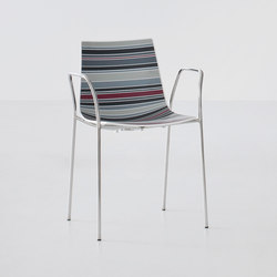 Colorfive TB | Multipurpose chairs | Gaber