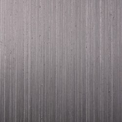 Aluminium | 460 | Hairline very rough | Metal sheets | Inox Schleiftechnik