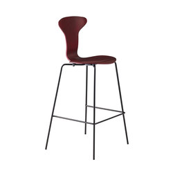 Munkegaard barstool | Bar stools | HOWE