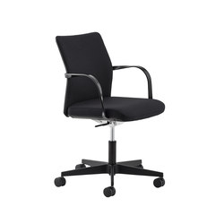 MN1 5-Star Chaise | Chaises de travail | HOWE