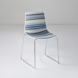 Colorfive S | Multipurpose chairs | Gaber