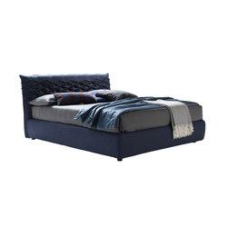 Nice | Double beds | Bolzan Letti